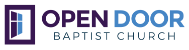 Welcome to Open Door Baptist Church